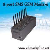 8 GSM van de haven Modem voor het Verzenden van BulkSMS