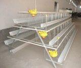Drei Schicht-Ei-Huhn-Rahmen