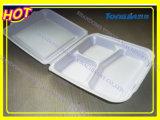 PSP 간이 식품 거품이 이는 거품이 인 상자 압출기 밀어남 기계