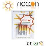 Ultra la pile alcaline D.C.A. Lr03 1.5V sèchent Bateries