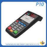 Terminal da posição, posição, leitor de cartão de RFID (P10)