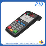 La borne, POS POS, lecteur de carte RFID (P10)