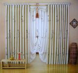 Le rideau (1)