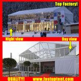 Fastup freie Überspannungs-modulares doppelter Decker-Festzelt-Zelt für Hochzeit