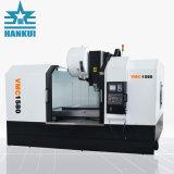 Vmc650L Système de FANUC CNC Fraisage Vertical Centre de la machine
