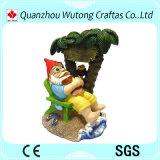 Figurines Gnomes смолаы типа океана подарков сувениров смолаы для украшения