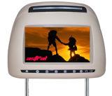 Les touches numériques d'usine DVD APPUI TETE moniteur / lecteur de DVD avec jeux SD USB de l'Orateur