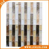 Verglasung Badezimmer-Wasser-Beweis-Wand-Keramikziegel