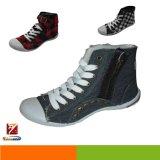 Sapatos de lona Lionstar (NSD-10010) - 1