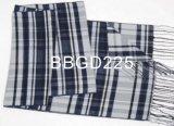 Una sciarpa viscosa dei 2017 i più nuovi uomini di modo (BBGD225)