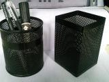 パンチ穴の網のブラシの鍋(GLCP003)