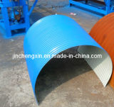 Telhado ondulado que dá forma à máquina (JCX18-26-1060)