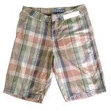 La Chine Fashion coton occasionnel des hommes Shorts (CFJ010)