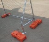 Base de clôture en plastique temporaire (TFPF-07)