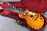 Guitarra elétrica padrão de venda quente do estilo do Lp (GLP-51)