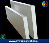 hoja/tarjeta sin plomo impermeables ligeras de la espuma del PVC de 4 ' x8