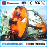 Máquinas para encadernação de cabos para cabo Multicore
