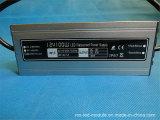 2 ans de garantie DC12V 100W LED Waterproof Power Supply