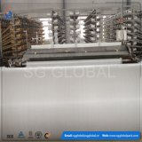 Witte pp Geweven Vlakke Stoffen van China