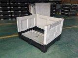 フルーツ工業のためのオーストラリアの標準プラスチックバルクコンテナ