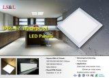 2'x2' Lampe LED étanche à écran plat avec la Certification UL et TUV
