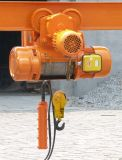 Polipasto de cable eléctrico (CD1, MD1)