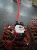 La construction d'alimentation de l'essence de la machine en béton truelle Gyp-446 avec tube de levage
