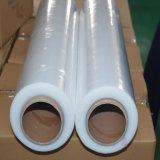 LLDPE Transparent Jumbo Roll Machine Stretch Film