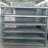 Ограждения панели крупного рогатого скота лошадей панель для продажи