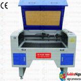 Machine de gravure laser (GS1280) avec vitesse de coupe élevée Alimentation en usine 60W / 100W / 120W