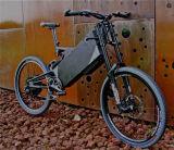 [مك] كهربائيّة درّاجة كرسيّ ذو عجلات كثّ مكشوف صرة محرك [1000و]