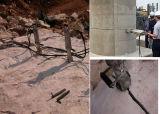 Roccia idraulica e divisore concreto (F12)