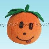 Plush Baby Toy of Pumpkin