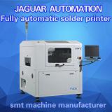 印刷SMT装置の印字機を選別させる機械に高精度な完全自動LED