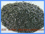 Flake grafito (en escamas o en polvo)