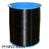 금속 두 배 루프 철사 나일론 입히는 철사 O (NPCC-63151)