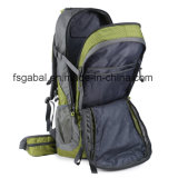 Outdoor Large Travel Hiking Camping Waterproof Luggage Mochila Backpack Bag