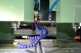 金属板の彫版のマシニングセンター- Px-430A