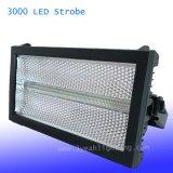 가장 새로운 3000의 LED 스트로브 빛 Steage 효력 빛