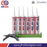 Puate d'étanchéité acide corrigeante rapide de silicones d'utilisation multi (FBSF200)