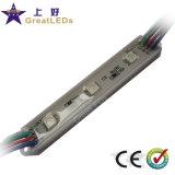 Модуль RGB СИД (GFT3535-3RGB)