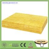 屋根のための低価格のガラス繊維のウールの絶縁体のパネル