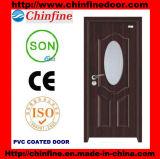 Les portes en PVC avec le meilleur prix (CF-W018)