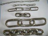 Roestvrij staal 304/316 Keten van de Link met Uitstekende kwaliteit