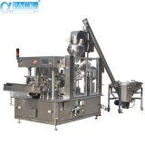 Pochette Pre-Made automatique des aliments Doy Remplissage de la poudre d'étanchéité de machine d'emballage Package/emballage (AP-8BT)