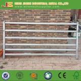 1.2X2.1m овец панель/панель крупного рогатого скота и лошадей панели сделаны в Китае