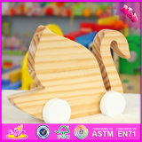 Novo Design 2016 Kids Brinquedo Cisne Madeira W05b149