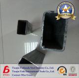 Grosse Größen-rechteckiges Stahlrohr