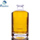 Bottiglia di vetro su ordinazione del silice per vino 500ml