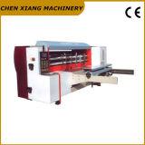 自動ボール紙の回転式型抜き機械